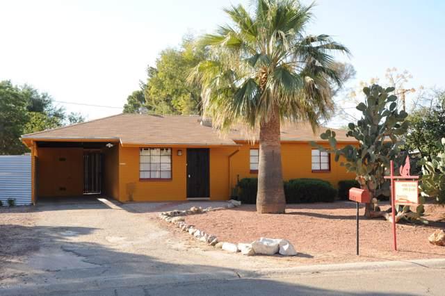 5312 E Waverly Street, Tucson, AZ 85712 (#21924714) :: Long Realty Company