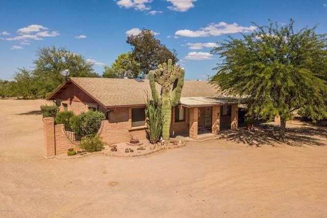 2742 W Partridge Street, Tucson, AZ 85746 (#21924716) :: Long Realty - The Vallee Gold Team