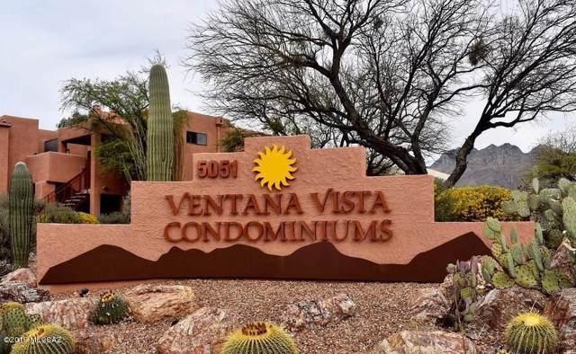 5501 N Sabino Canyon Road #2204, Tucson, AZ 85750 (#21924717) :: Gateway Partners | Realty Executives Tucson Elite