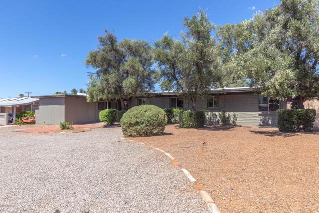 5457 E 6th Street, Tucson, AZ 85711 (#21924752) :: The Local Real Estate Group | Realty Executives