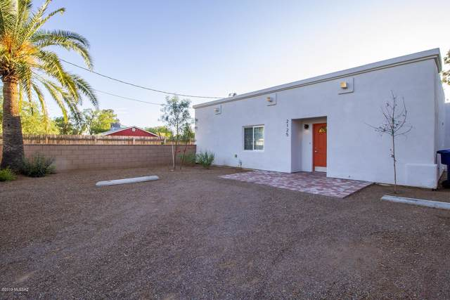 2125 N Treat Avenue, Tucson, AZ 85716 (#21924755) :: The Local Real Estate Group | Realty Executives