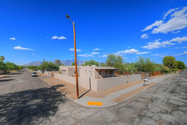 1203 E Seneca Street, Tucson, AZ 85719 (#21924764) :: Tucson Property Executives