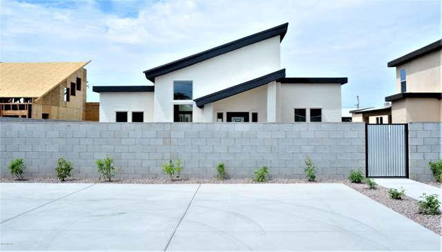 938 S Fremont Avenue, Tucson, AZ 85719 (#21924806) :: Long Realty - The Vallee Gold Team