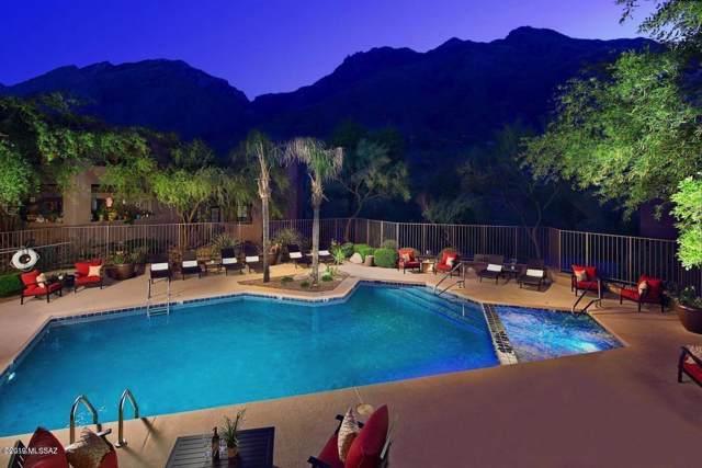 5855 N Kolb Road #9103, Tucson, AZ 85750 (#21924821) :: Gateway Partners | Realty Executives Tucson Elite
