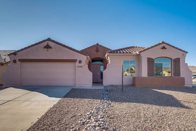 7648 W Creosote Spring Court, Tucson, AZ 85743 (#21924843) :: The Local Real Estate Group | Realty Executives