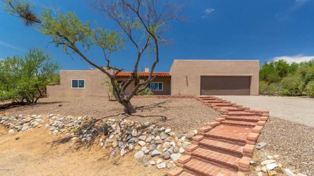 8011 N Cortina Place, Tucson, AZ 85741 (#21924858) :: eXp Realty