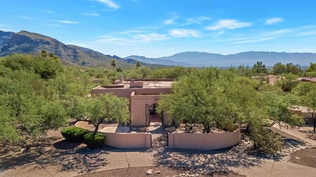 6040 N Canon Del Pajaro, Tucson, AZ 85750 (#21924871) :: Long Realty Company
