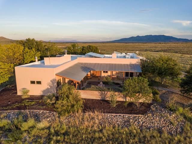 11 Camino Del Corral, Elgin, AZ 85611 (#21924873) :: Luxury Group - Realty Executives Tucson Elite