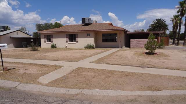 653 S Erin Avenue, Tucson, AZ 85711 (#21924875) :: Long Realty - The Vallee Gold Team