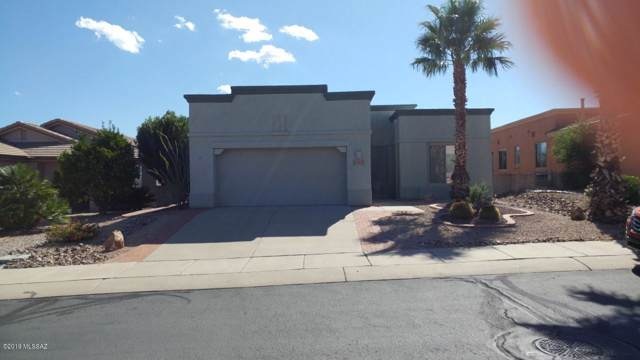 2225 W Gramercy Drive, Green Valley, AZ 85622 (#21924894) :: Long Realty - The Vallee Gold Team