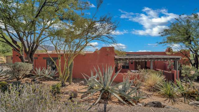 950 E Via Velitas, Tucson, AZ 85718 (#21924897) :: The Local Real Estate Group | Realty Executives