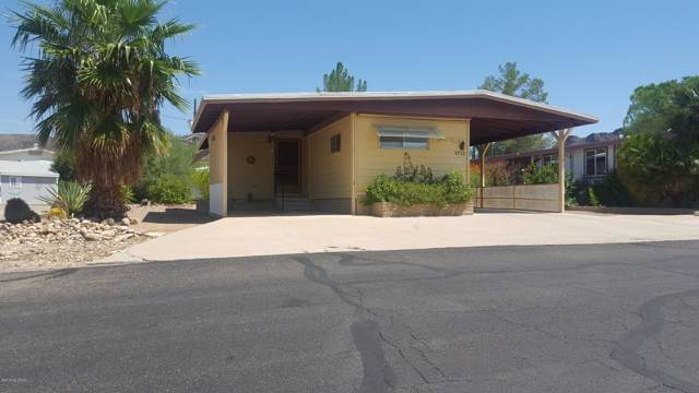 5712 W Rafter Cir Street, Tucson, AZ 85713 (#21924916) :: Long Realty - The Vallee Gold Team
