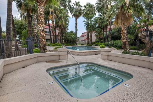 4277 N River Grove Circle #121, Tucson, AZ 85719 (#21924934) :: Gateway Partners | Realty Executives Tucson Elite