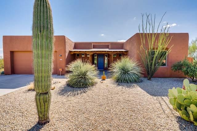 4152 S Tarantula Hawk Place, Tucson, AZ 85735 (#21924942) :: Long Realty - The Vallee Gold Team