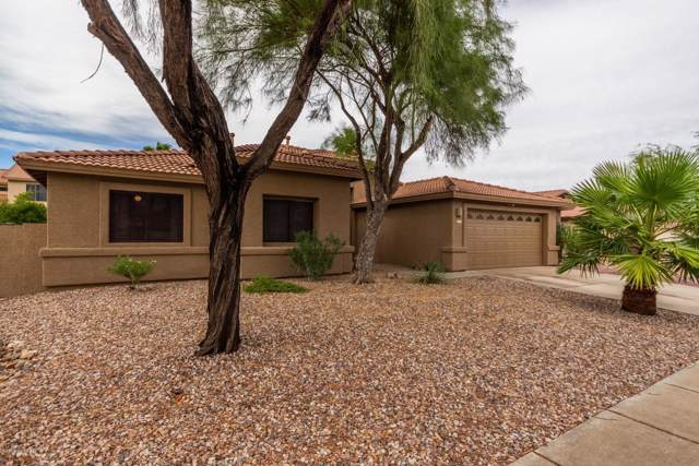 6968 W Tacna Drive, Tucson, AZ 85743 (#21924944) :: Long Realty - The Vallee Gold Team