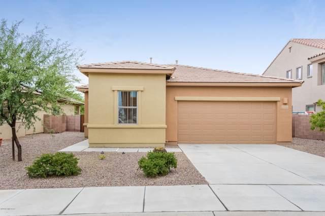 12850 N Fox Hollow Drive, Marana, AZ 85653 (#21924971) :: Long Realty Company