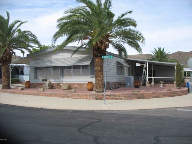 5830 W Flying Circle Street, Tucson, AZ 85713 (#21925004) :: Long Realty - The Vallee Gold Team