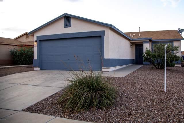 1738 W Summer Dawn Drive, Tucson, AZ 85746 (#21925013) :: Luxury Group - Realty Executives Tucson Elite