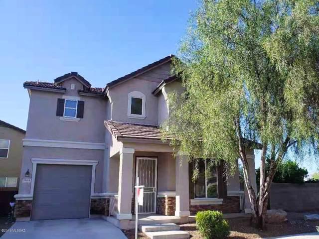 7604 E Valley Overlook Drive, Tucson, AZ 85710 (#21925022) :: Gateway Partners | Realty Executives Tucson Elite