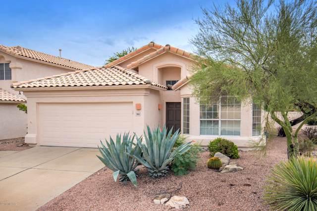 7808 E Windriver Drive, Tucson, AZ 85750 (#21925023) :: Long Realty Company