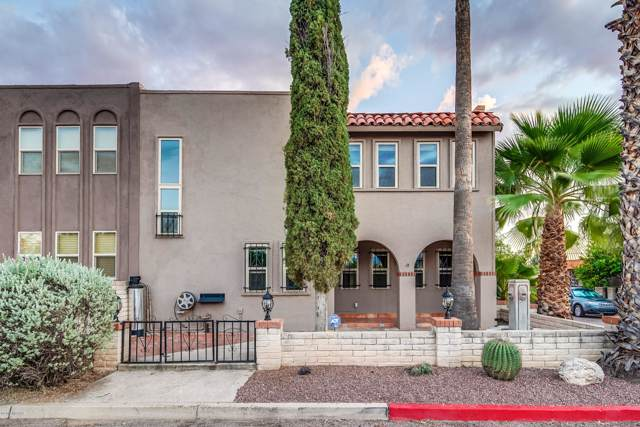 1354 S Camino Seco, Tucson, AZ 85710 (#21925053) :: Long Realty - The Vallee Gold Team