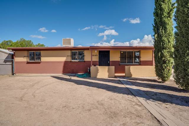 5049 E 28th Street, Tucson, AZ 85711 (#21925057) :: Tucson Property Executives
