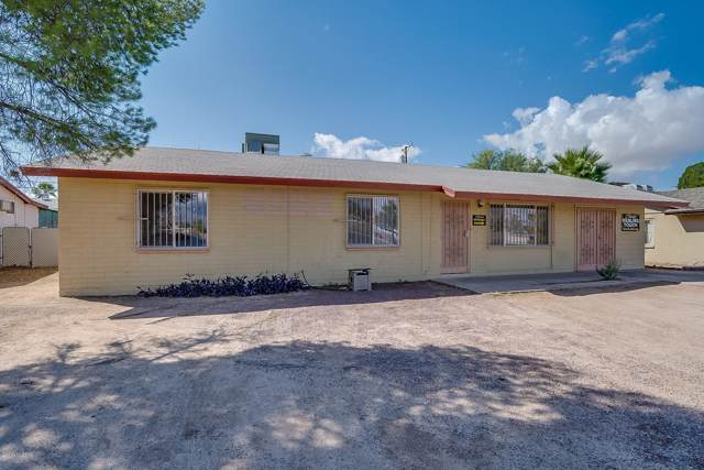 6052 E 22Nd Street, Tucson, AZ 85711 (#21925058) :: Gateway Partners | Realty Executives Tucson Elite