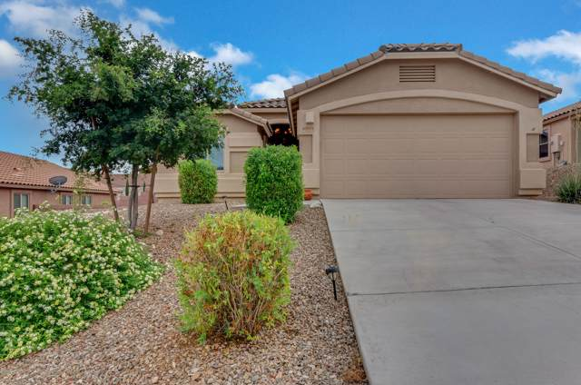 61073 Halter Place, Tucson, AZ 85739 (#21925059) :: Tucson Property Executives