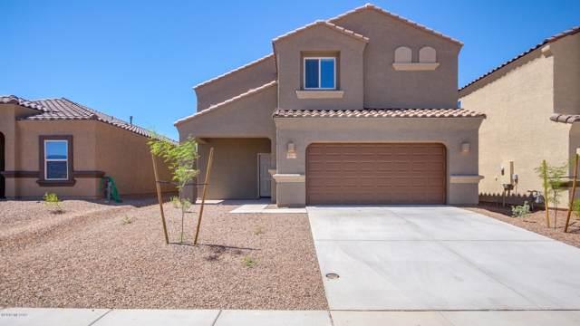 12111 E Becker Drive, Vail, AZ 85641 (#21925060) :: Long Realty - The Vallee Gold Team