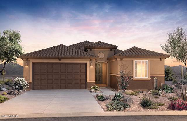 5188 W Toronto Highlands Lane, Tucson, AZ 85742 (#21925077) :: Long Realty - The Vallee Gold Team