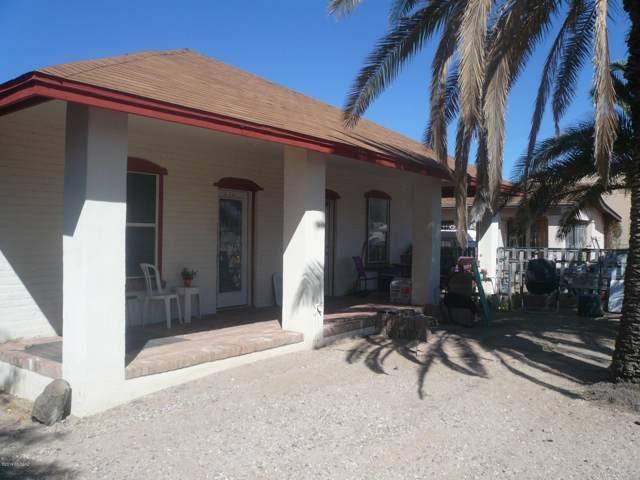 414 S Fremont Avenue, Tucson, AZ 85719 (#21925092) :: Long Realty Company