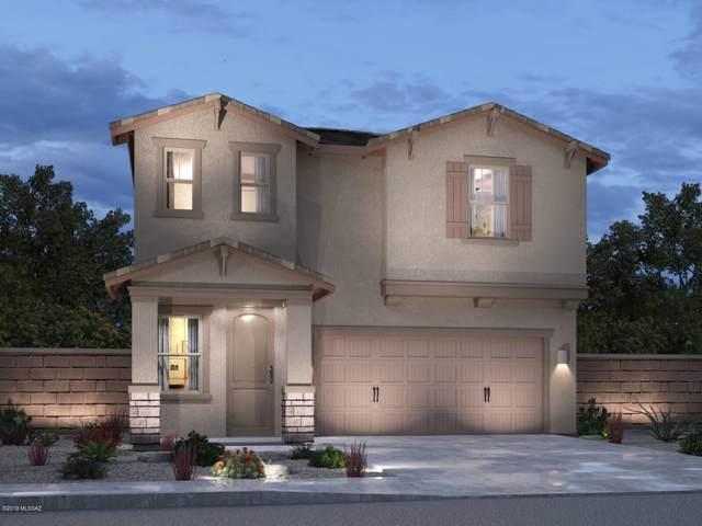 7534 S Circulo Rio Blanco, Tucson, AZ 85756 (#21925120) :: Long Realty - The Vallee Gold Team
