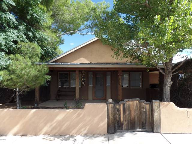 308 E Fremont Street, Tombstone, AZ 85638 (#21925130) :: Long Realty - The Vallee Gold Team