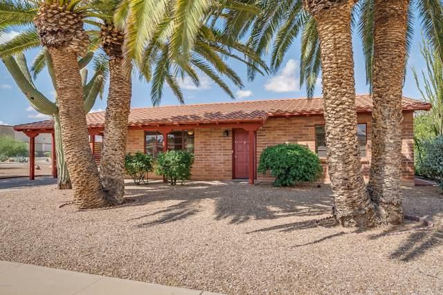 166 E Verde Vista, Green Valley, AZ 85614 (#21925179) :: Long Realty Company