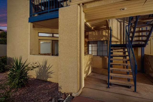 1200 E River Road M-170, Tucson, AZ 85718 (#21925181) :: Tucson Property Executives