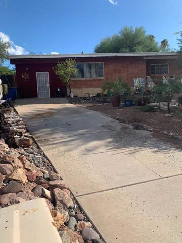 2121 W Window Rock Drive, Tucson, AZ 85745 (#21925201) :: Long Realty - The Vallee Gold Team