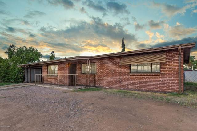 1024 W Thurber Street, Tucson, AZ 85705 (#21925202) :: The Local Real Estate Group   Realty Executives