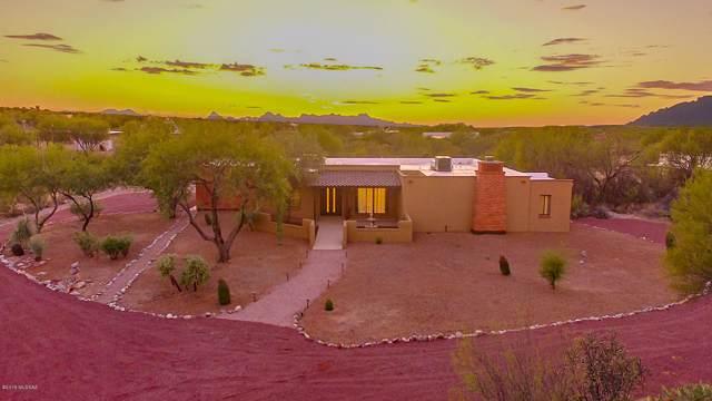 905 N Camino Cordon, Tucson, AZ 85748 (#21925212) :: The Josh Berkley Team