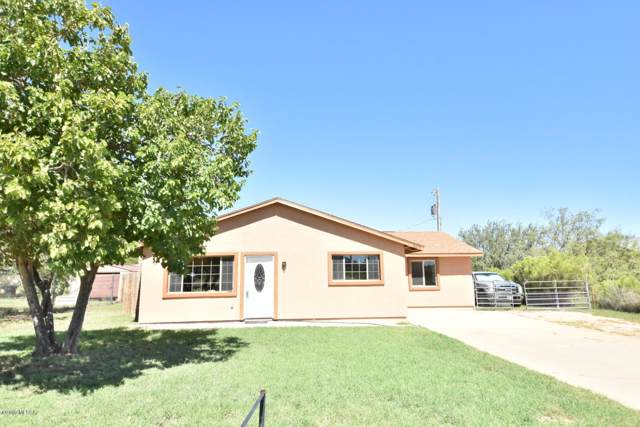 4615 E Glisch Road, Sierra Vista, AZ 85650 (#21925229) :: The Josh Berkley Team