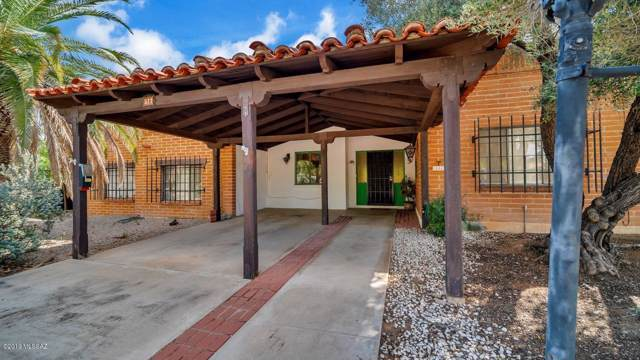 577 W Camino Corto, Green Valley, AZ 85614 (#21925265) :: Long Realty - The Vallee Gold Team