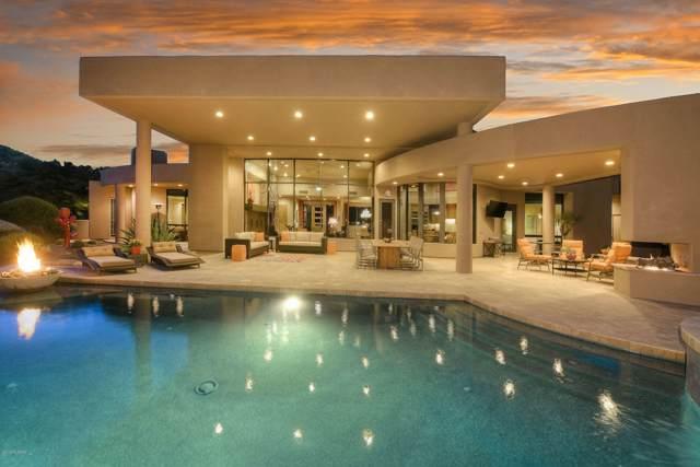 14226 N Horizon View Lane, Marana, AZ 85658 (#21925270) :: Long Realty - The Vallee Gold Team