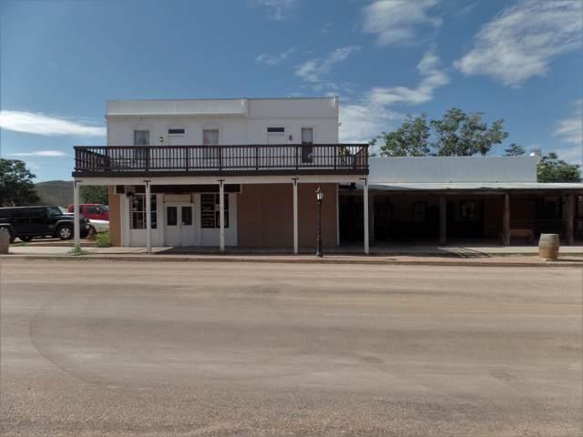 325 E Allen Street, Tombstone, AZ 85638 (#21925283) :: Gateway Partners | Realty Executives Tucson Elite