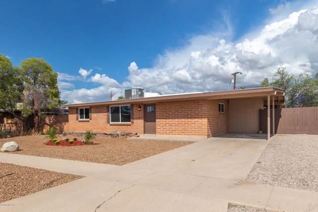4842 N Calle Harmonia, Tucson, AZ 85705 (#21925322) :: Long Realty - The Vallee Gold Team