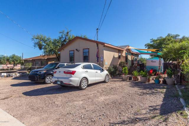 1826 N Dragoon Street, Tucson, AZ 85745 (#21925355) :: Long Realty - The Vallee Gold Team