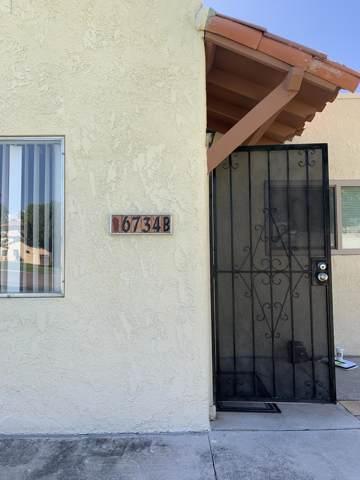 6734 E Calle La Paz B, Tucson, AZ 85715 (#21925418) :: Realty Executives Tucson Elite