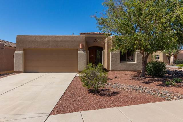 10462 S Stampede Ranch Court, Vail, AZ 85641 (#21925431) :: Gateway Partners | Realty Executives Tucson Elite