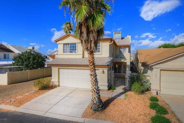 8707 N Lyra Lane, Tucson, AZ 85742 (#21925448) :: Realty Executives Tucson Elite