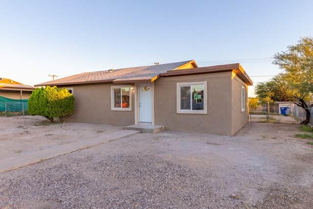 1918 E Hidalgo Vista, Tucson, AZ 85713 (#21925463) :: Gateway Partners | Realty Executives Tucson Elite