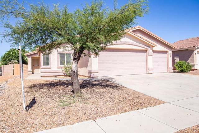 4976 W Rosebay Drive, Tucson, AZ 85742 (#21925473) :: Realty Executives Tucson Elite