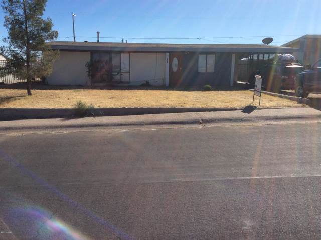 907 W 1St Avenue, San Manuel, AZ 85631 (#21925478) :: Long Realty - The Vallee Gold Team